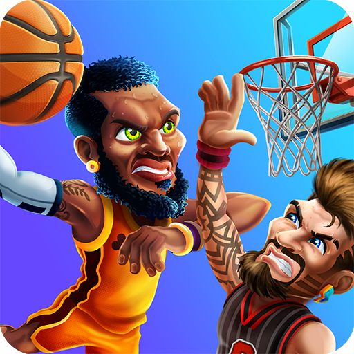 Basketball Arena: Online Sports Game