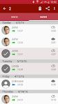 screenshot of Automatic Call Recorder