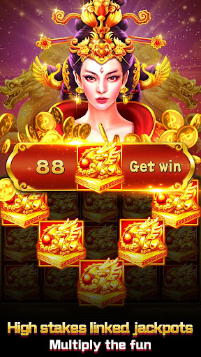 Bravo Casino- Free Vegas Slots android2mod screenshots 4