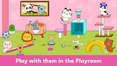 My Pet Daycare - Cats and Dogs Nursery Gamesのおすすめ画像3