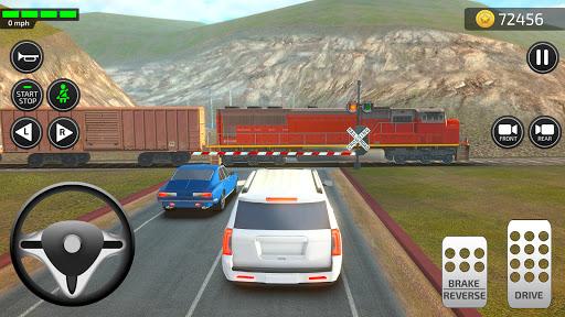 Driving Academy - Car School Driver Simulator 2020 2.8 screenshots 6
