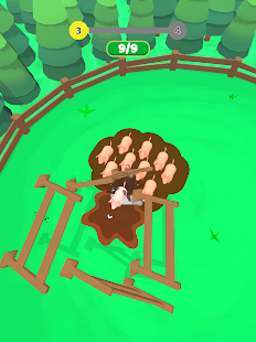 Tricky Pigs