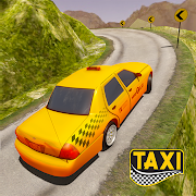Taxi Driving School 2021