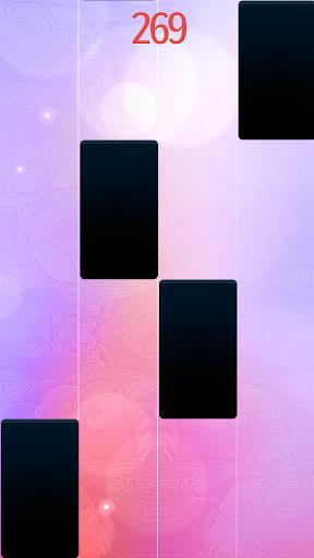 Piano Game for Nanatsu no Taizai 1-1-1 Screenshots 4