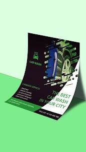 Flyers, Poster Maker, Graphic Design, Banner Maker (PRO) 57.0 Apk 5