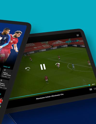Optus Sport 4.7.1 Screenshots 10