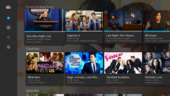 NBC – Watch Full TV Episodes 3