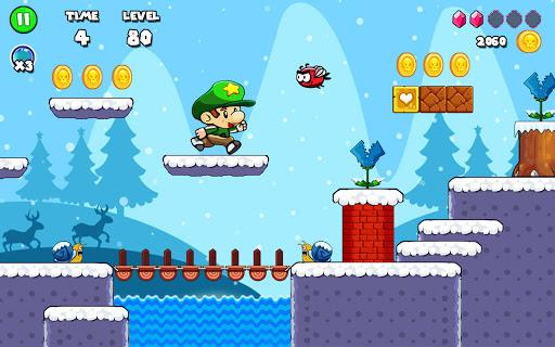 Bob Run: Adventure run game apkpoly screenshots 11