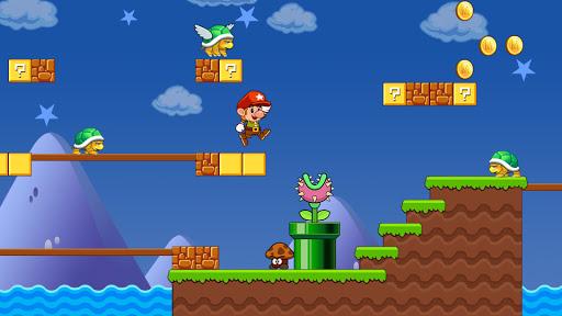 Super Billy's World: Jump & Run Adventure Game 1.1.3.186 screenshots 4