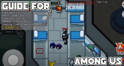 Guide For Among Us - Tips modavailable screenshots 6