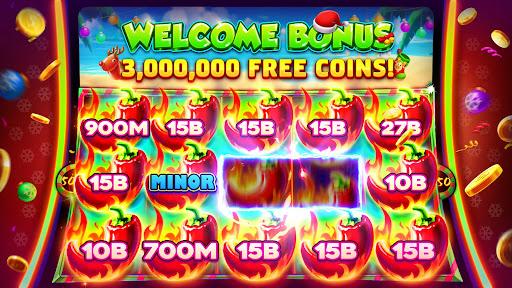 Cash Frenzyu2122 Casino u2013 Free Slots Games 2.09 screenshots 1