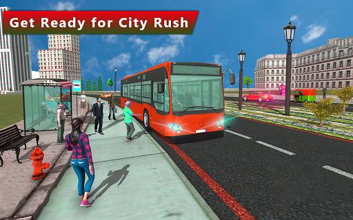 Passenger Bus Simulator City Coach  screenshots 1