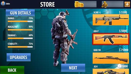 Real Cover Fire: Offline Sniper Shooting Games 1.17 screenshots 10