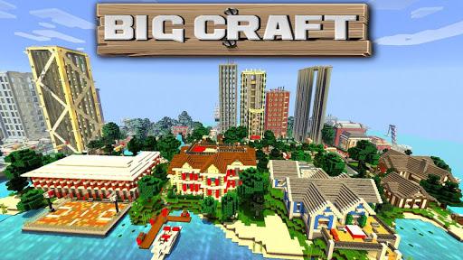 Big Craft 2020 New Exploration and Building 2.6.9 Screenshots 1