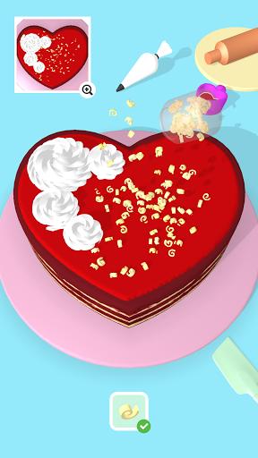 Cake Art 3D 2.2.0 screenshots 5