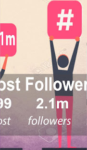 Get Real Followers For Instagram , hashtag#, likes