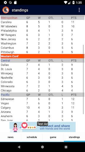 Edmonton Hockey - Oilers Edition For PC Windows (7, 8, 10, 10X) & Mac Computer Image Number- 8