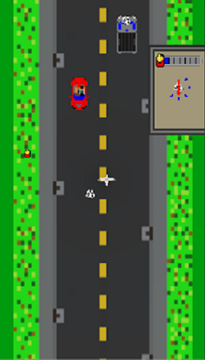 Splat: Bird Vs Car apkpoly screenshots 2