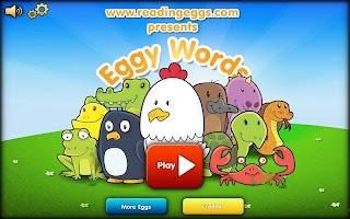 Eggy 100