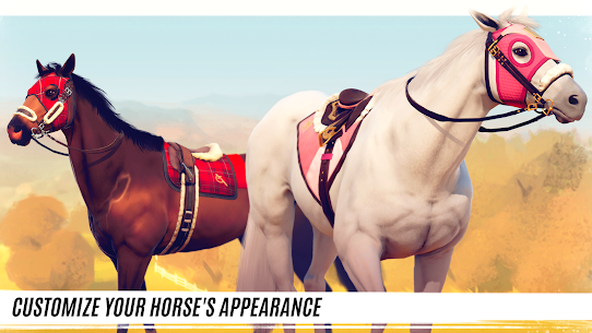 Rival Stars Horse Racing (MOD, Weak Opponents) 3