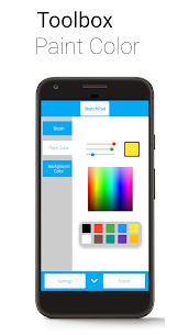 SketchPad – Doodle On The Go Apk Download 3