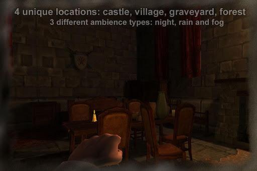 Slenderman Origins 1 Lost Kids. Best Horror Game. 1.16 screenshots 2