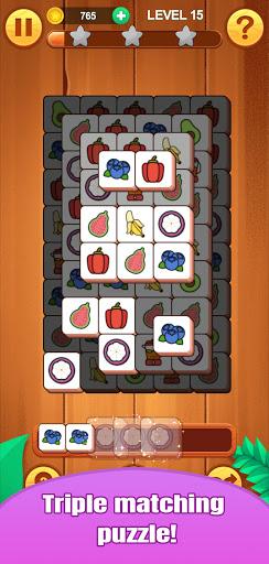 Tile Match - Triple Match Puzzle Matching Game 1.4 screenshots 7