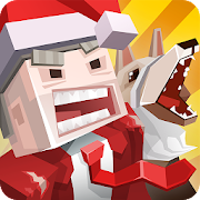 ZIC: Survivor — Survival Games & Zombie Apocalypse