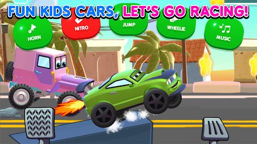 Fun Kids Cars  screenshots 1