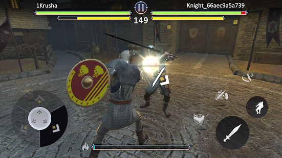 Hack Game Knights Fight 2: Honor & Glory apk free