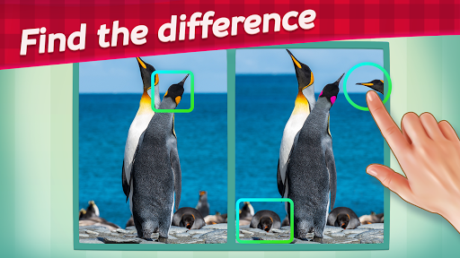 Diffy - Find the Differences Between Pictures  screenshots 2