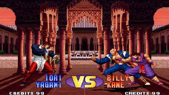 Descargar The king of fighters 2002 magic plus Para PC ✔️ (Windows 10/8/7 o Mac) 2