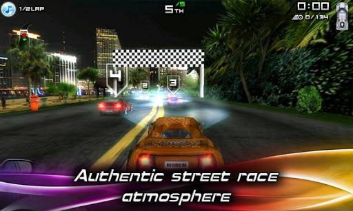 Race Illegal: High Speed 3D 1.0.54 screenshots 3