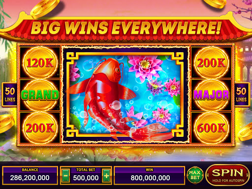 Dragon 88 Gold Slots - Free Slot Casino Games Apkfinish screenshots 10