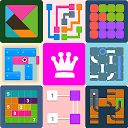 Puzzledom - classic puzzles all in one