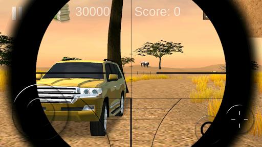 Safari Hunting 4x4  screenshots 5