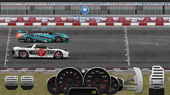 Drag Racing: Streets Screenshot