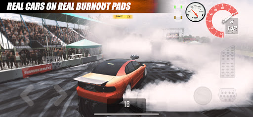 Burnout Masters screenshots 18