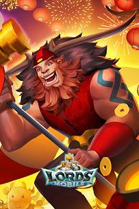 Lords Mobile: Kingdom Wars 1