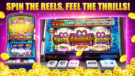 BRAVO SLOTS: new free casino games & slot machines 1.10 screenshots 9