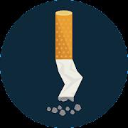 Cigarette Counter and Tracker