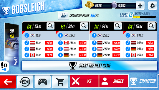 Sleigh Champion : Winter For Pc | How To Install (Download Windows 10, 8, 7) 2