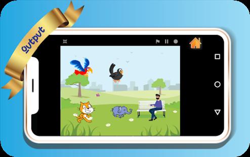 ProGame - Coding for Kids