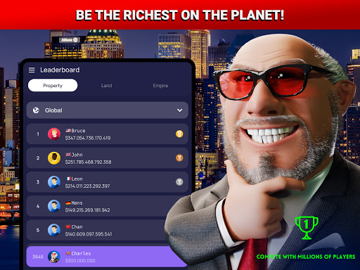 LANDLORD TYCOON Business Management Investing Game  Screenshots 9