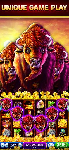 Super Vegas Slots - Casino Slot Machines! 1.41 screenshots 1