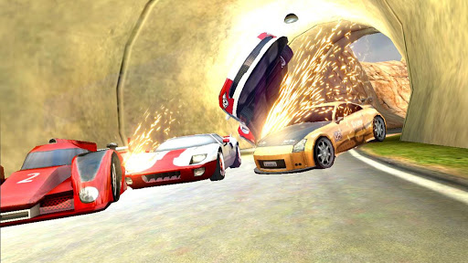 Real Car Speed: Need for Racer 3.8 screenshots 19