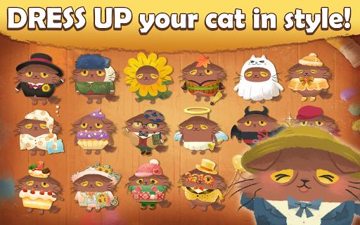 Cats Atelier -  A Meow Match 3 Game 2.8.7 screenshots 6
