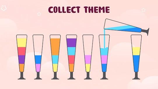 Water Sort Puzzle – Color Sorting Game Apk Download 3