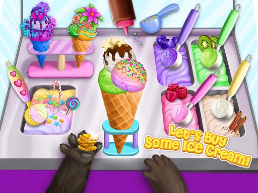 Panda Lu Baby Bear City - Pet Babysitting & Care 5.0.10008 Screenshots 13