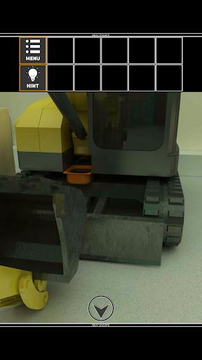 Escape game: Car maintenance factory 1.20 screenshots 3